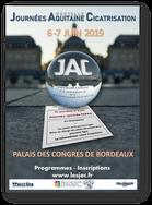 Nouvelles journées Aquitaine Plaies et Cicatrisation (JACS)