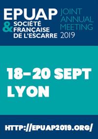 EPUAP (European Pressure Ulcer Advisory Panel) & Société Française de l'escarre