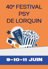 40ème festival Psy de Lorquin