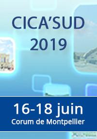 CICA'SUD 2019