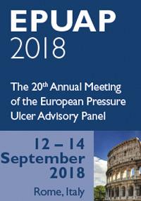 20e Réunion annuelle du Groupe consultatif européen sur les ulcères de pression