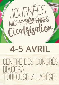 Journées Midi-Pyrénéennes Cicatrisation