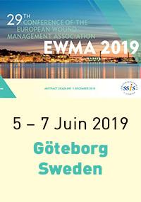 EWMA 2019